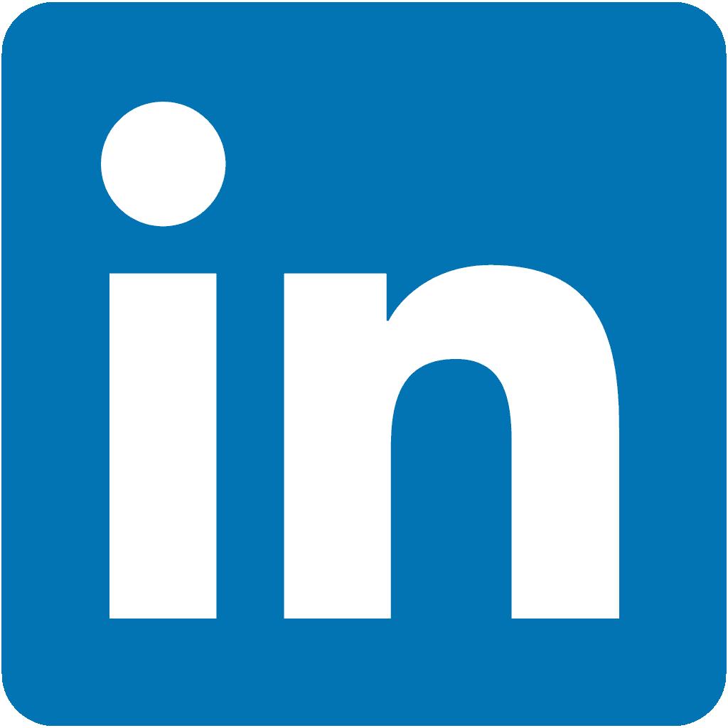 Linkedin-Logo TAB