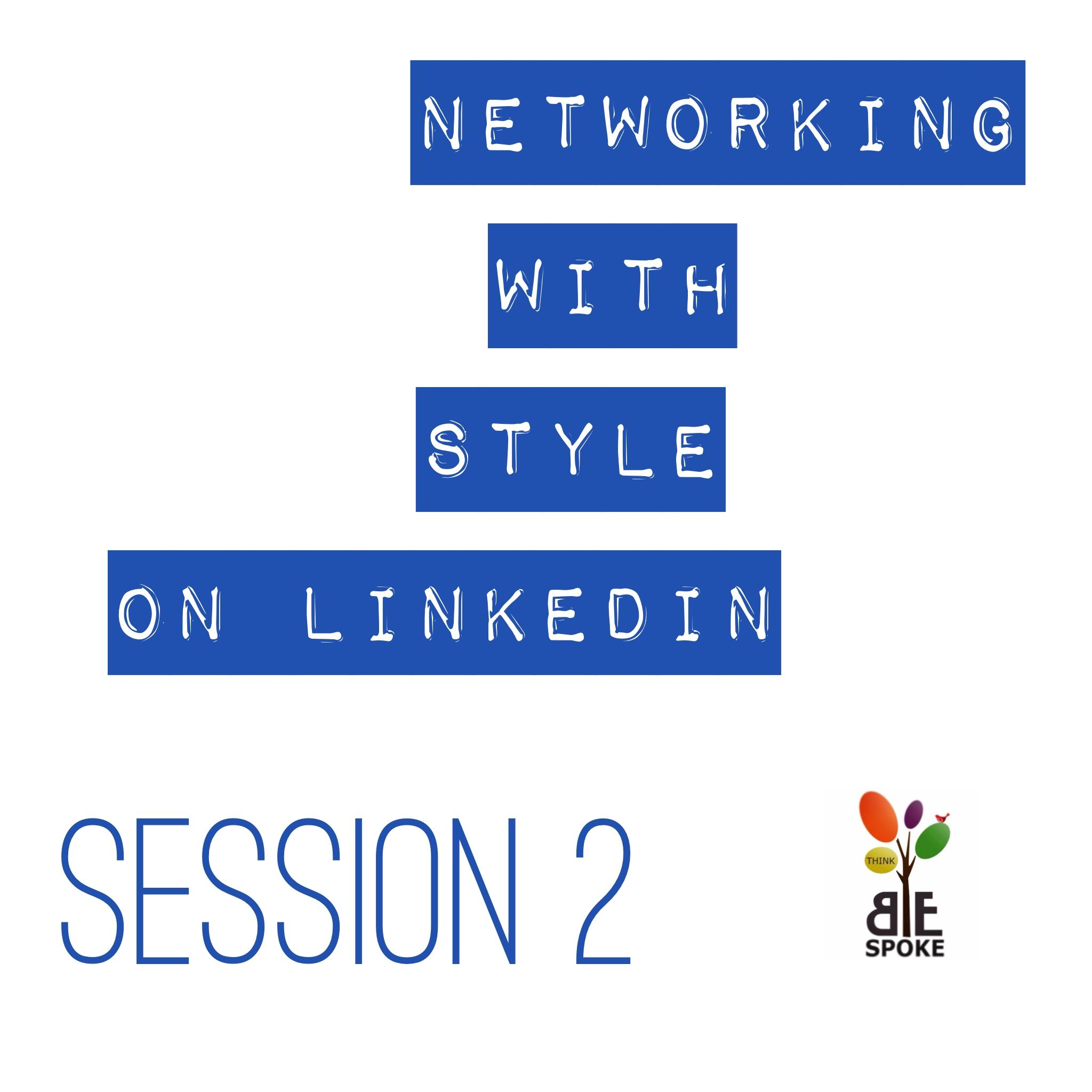 Networking with Style on LinkedIn