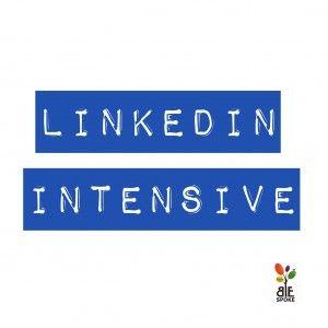 LinkedIn Intensive Workshop