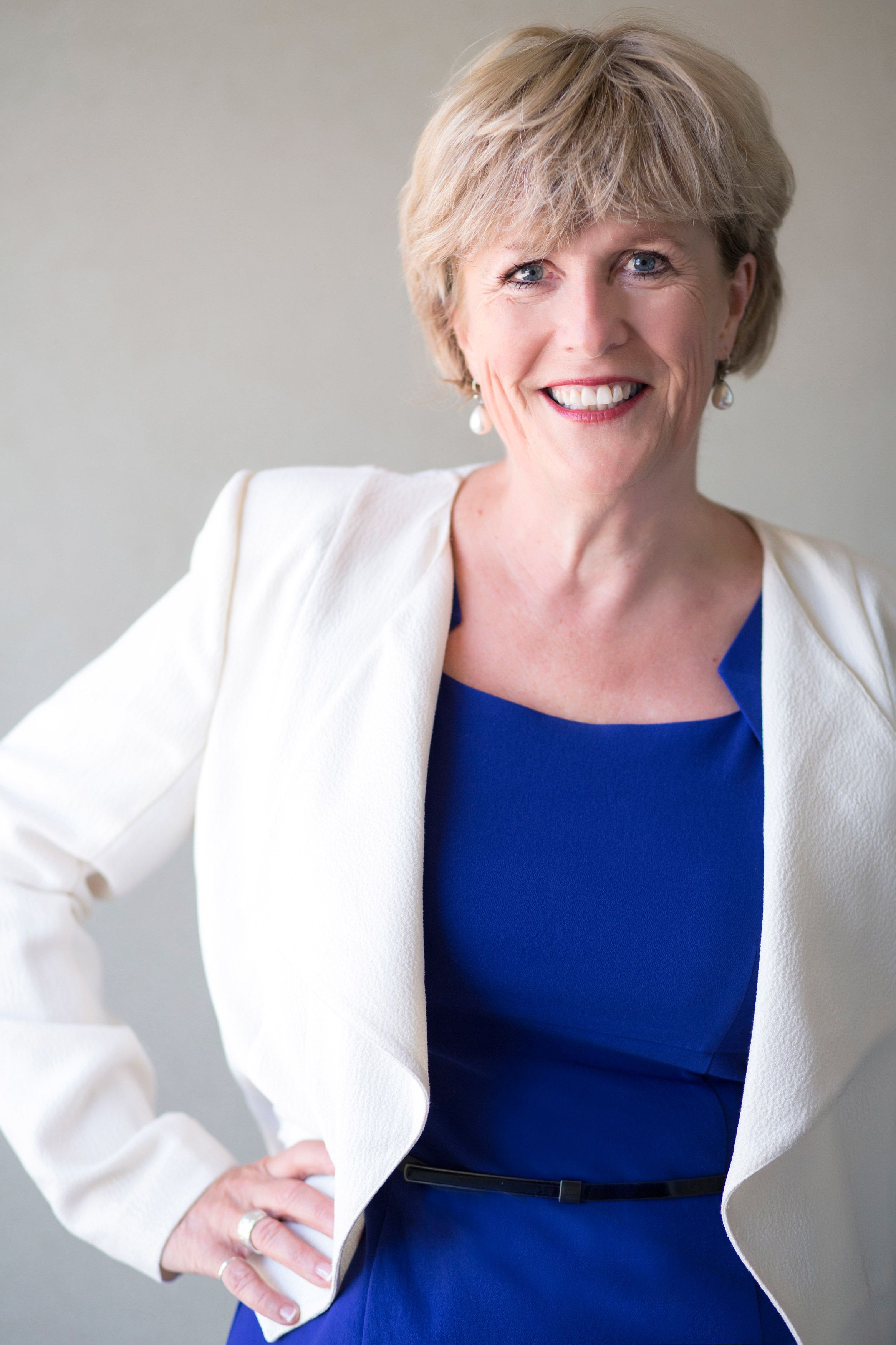 Kerryn Powell, Your Time Matters