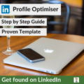 how to write a linkedin profile