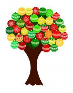 Think Bespoke Christmas Tree