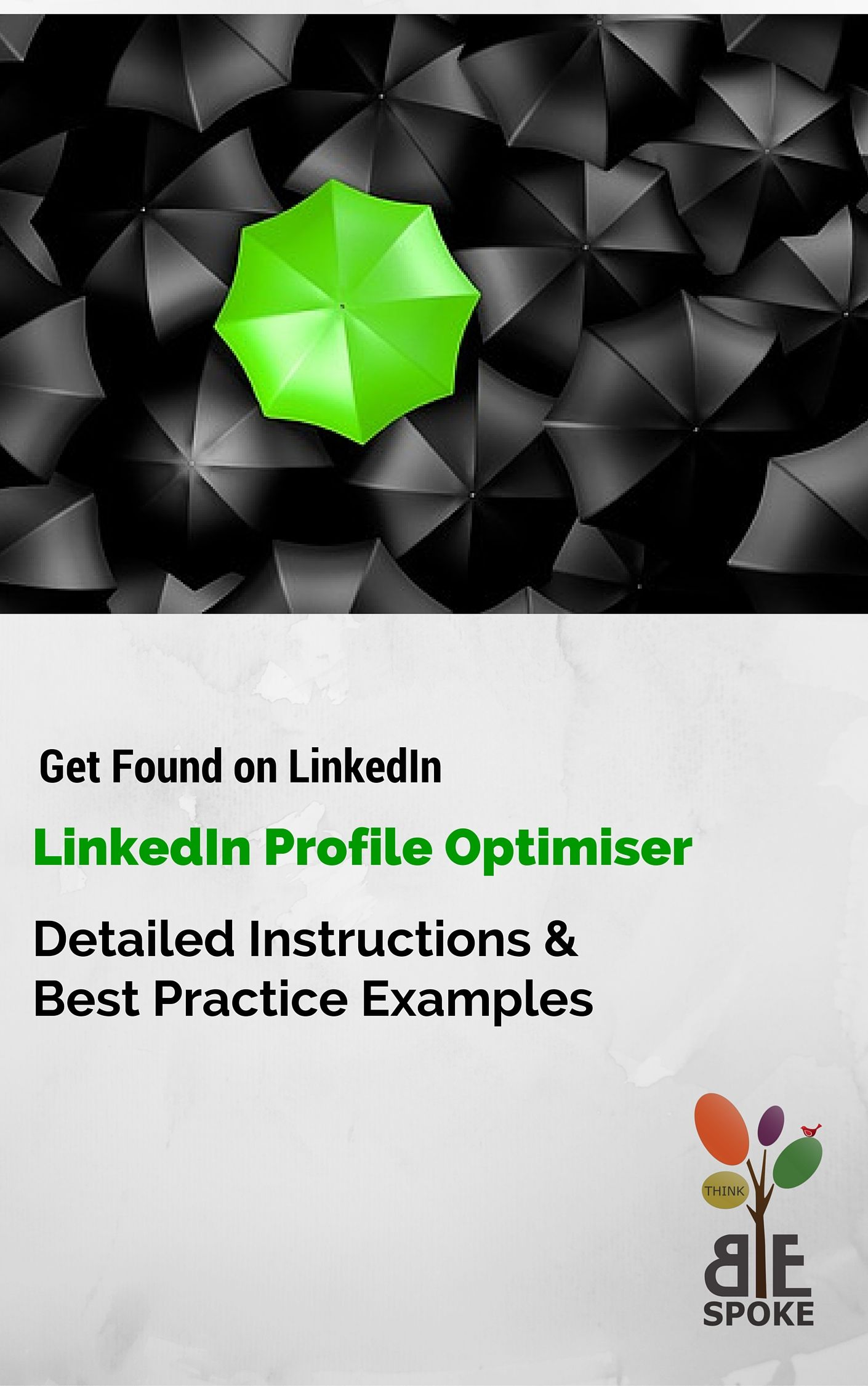 Linkedin Profile Optimiser