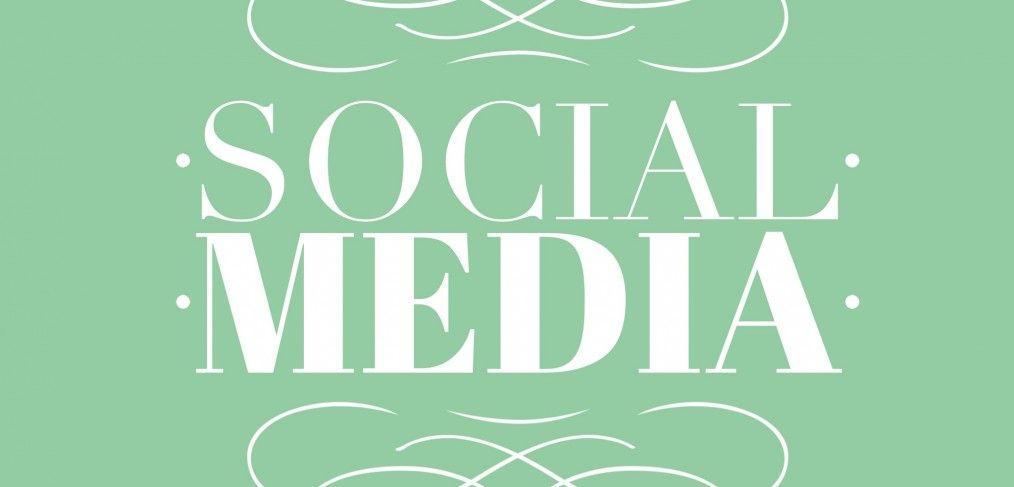 social media etiquette