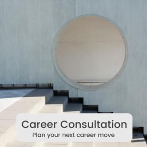 Career Consultation