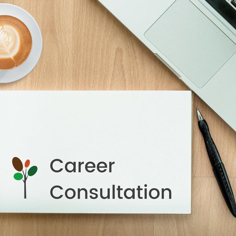 Career Consultation Think Bespoke