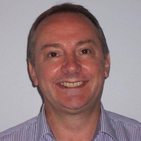 Simon Durrant