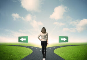 How a redundancy can help your career change