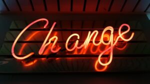 how redundancy can influence career change