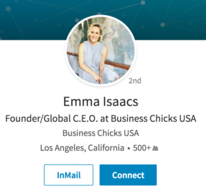 how to invite people to connect on LinkedIn