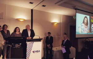 Monash Business Awards 2015/2016