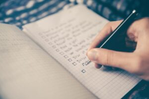 5 steps for developing a mid career plan