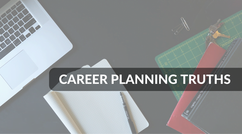 4 Truths to Help Your Mid-Career Plan