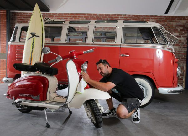 Career Q&A: Living Out Childhood Dreams with Delux Kustoms