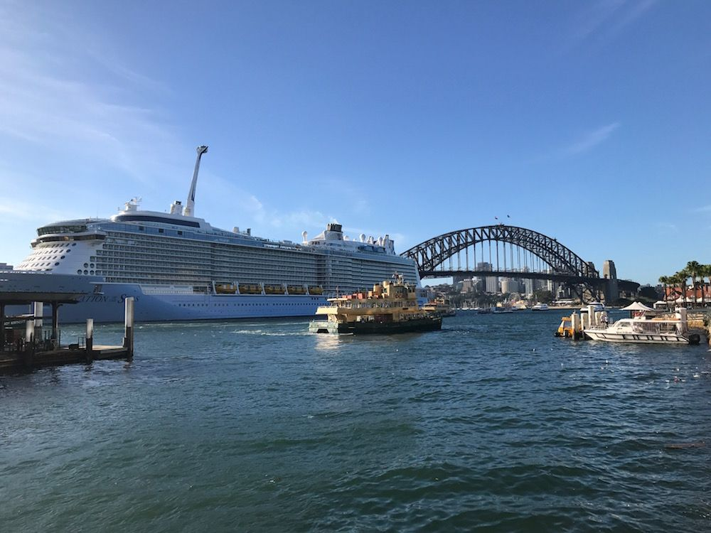 sydharbour