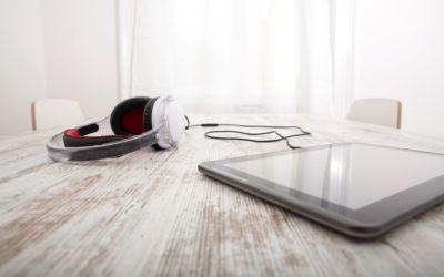 Podcast: My LinkedIn Journey & How LinkedIn Can Help Your Career