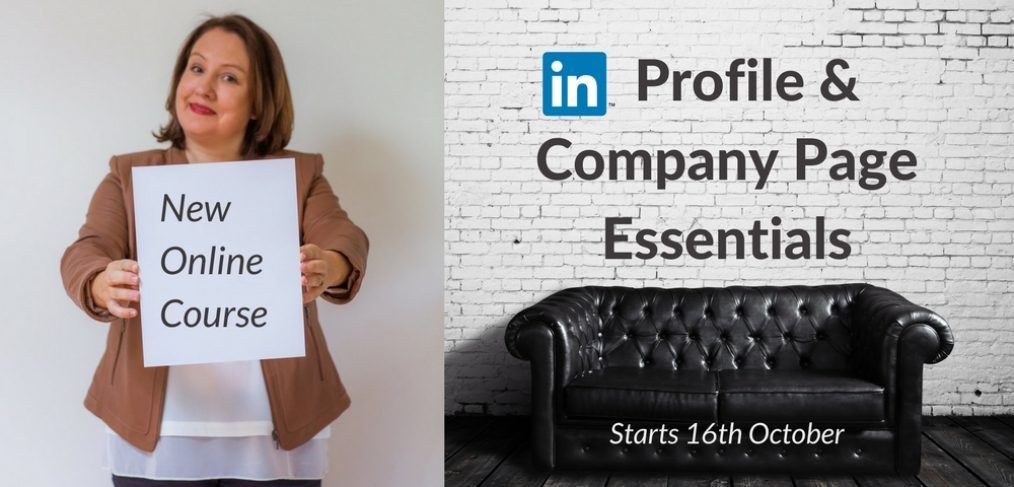 Think Bespoke LinkedIn Online learning