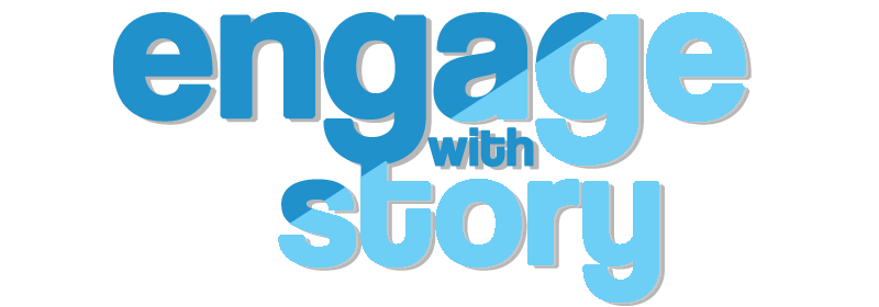 EngageWithStory-podcast-logo