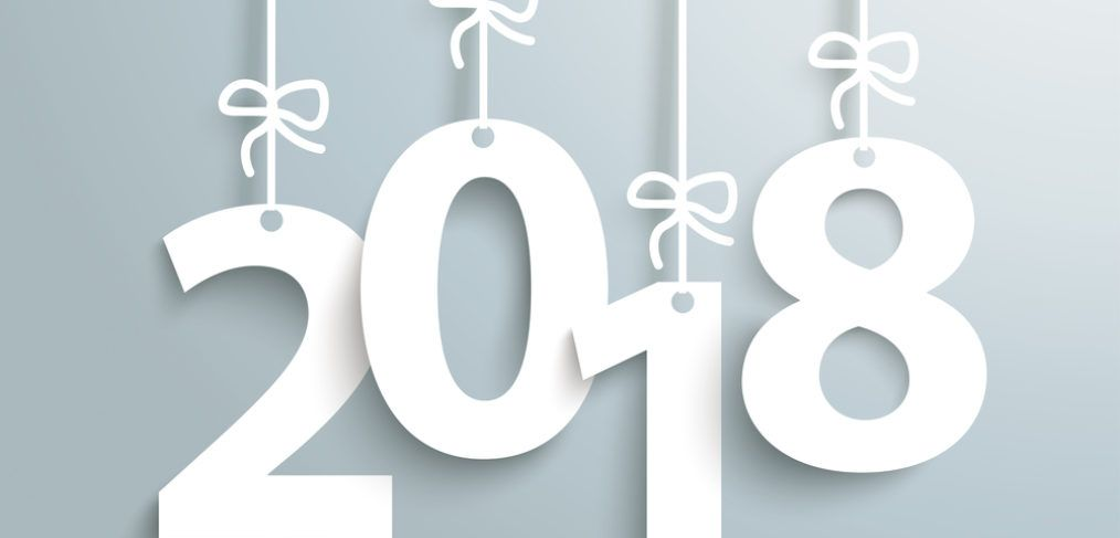 3 tips for planning a great 2018