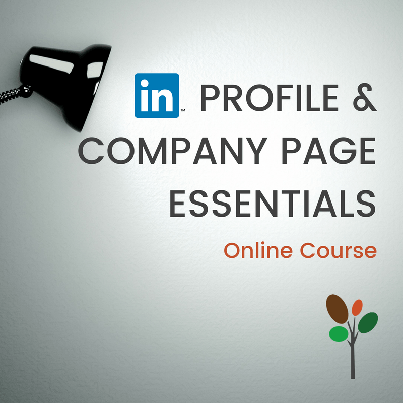 LinkedIn Profile & Company Page Essentials