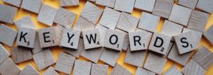 keywords for linkedin profile and resume