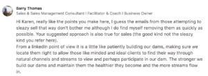 LinkedIn etiquette for australia professionals