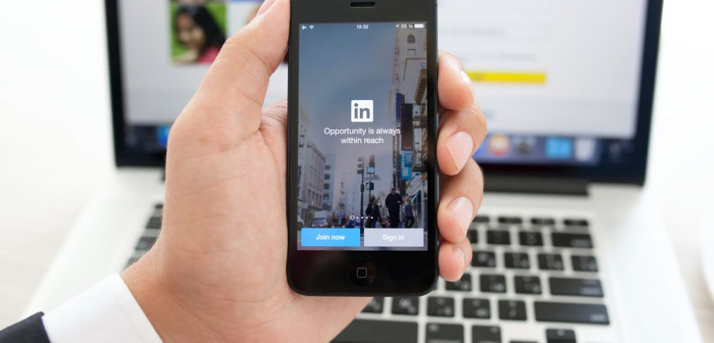 how to audit your team's linkedin profiles