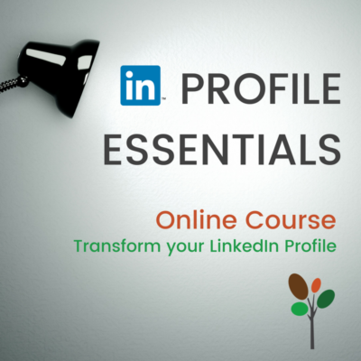 LinkedIn Profile Essentials