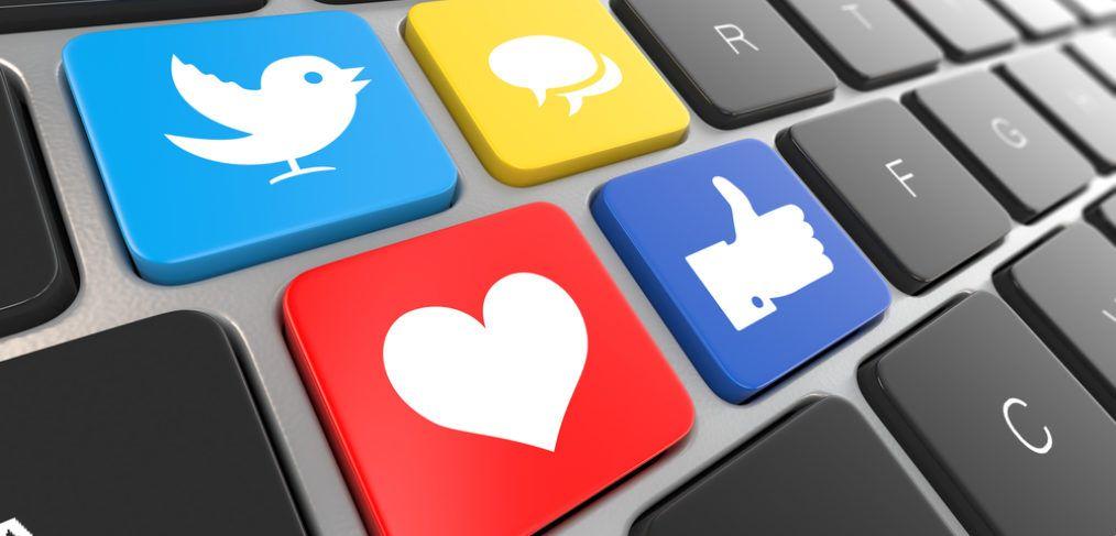 how i celebrated world social media day