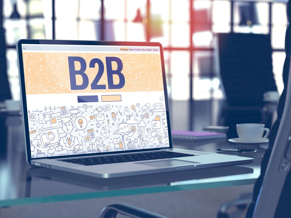 how to repurpose your b2b blog on linkedin