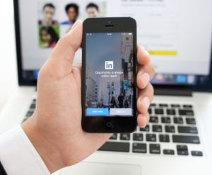 Linkedin content solutions