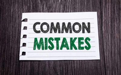 9 Most Common Mistakes I See People Make on LinkedIn