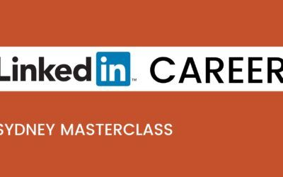 Make Your Next Career Move: LinkedIn for Career Masterclass Sydney