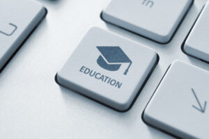 Linkedin profile education