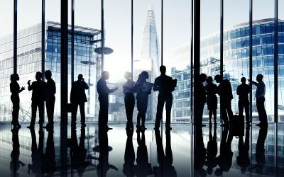 6 Steps to Network More Effectively in 2020
