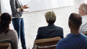 Think Bespoke Consulting & Training