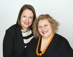 Career Management with Karen Hollenbach & Marina Pitisano