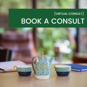 Book a 1:1 Virtual Consult Think Bespoke