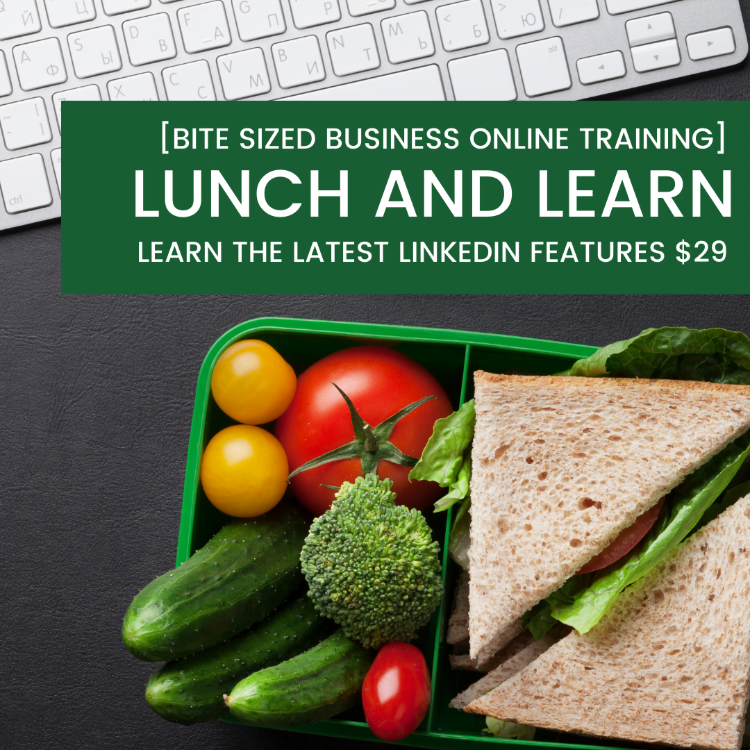 Lunch & Learn, Think Bespoke